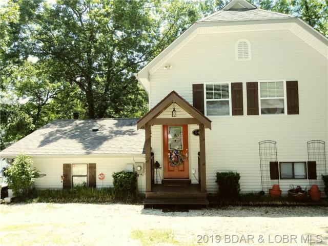 94 Claralyn Woods Drive, Lake Ozark, MO 65049 (MLS #3514939) :: Coldwell Banker Lake Country