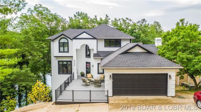 2172 Ambassador Drive, Osage Beach, MO 65065 (MLS #3515138) :: Coldwell Banker Lake Country