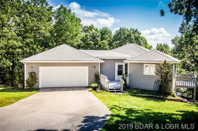 2158 Peninsula Court, Osage Beach, MO 65065 (MLS #3515234) :: Coldwell Banker Lake Country