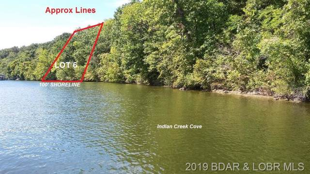 #6 Hidden Treasures Road, Barnett, MO 65011 (MLS #3515250) :: Coldwell Banker Lake Country