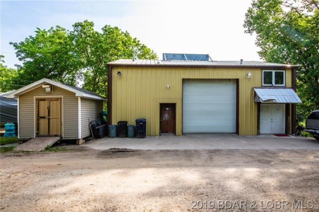 Lot 51 Sportsmans Lodge Circle, Sunrise Beach, MO 65079 (MLS #3515344) :: Coldwell Banker Lake Country