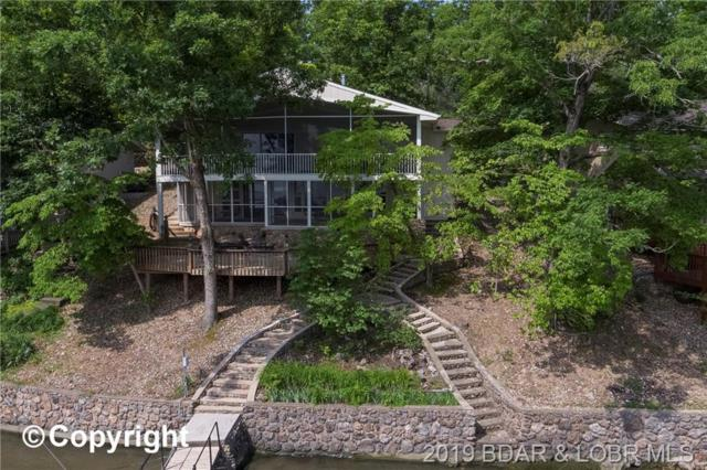 676 Shawnee View Drive, Sunrise Beach, MO 65079 (MLS #3515398) :: Coldwell Banker Lake Country