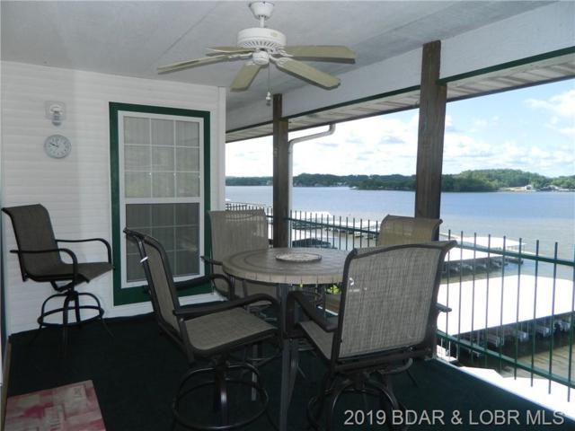 W1008 Harbour Towne W1008, Lake Ozark, MO 65049 (MLS #3515437) :: Coldwell Banker Lake Country