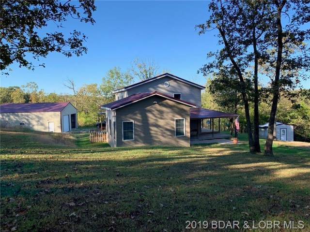 74 Hidden Bluff Circle, Brumley, MO 65017 (MLS #3516680) :: Coldwell Banker Lake Country