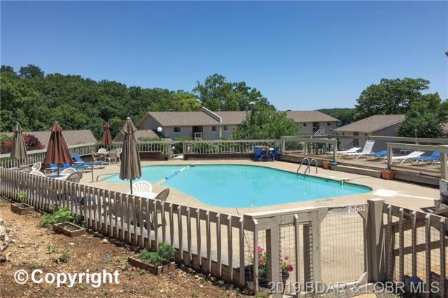 124 Eleven West Drive 1D, Sunrise Beach, MO 65079 (MLS #3516945) :: Coldwell Banker Lake Country
