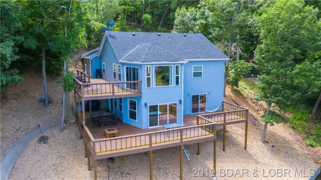 190 Seawall Drive, Climax Springs, MO 65324 (MLS #3517140) :: Coldwell Banker Lake Country