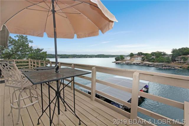 24 Hawk Harbor Lane 3A And 3B, Lake Ozark, MO 65049 (MLS #3517342) :: Coldwell Banker Lake Country
