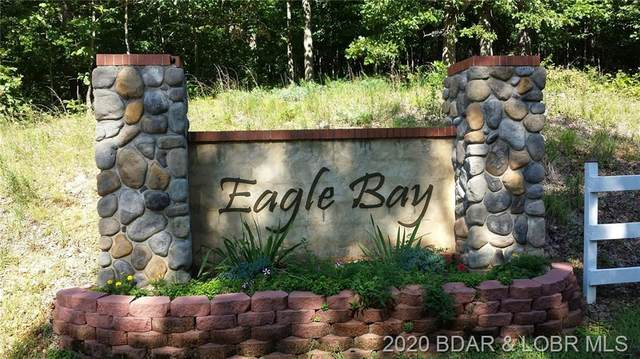 Lot 18A Eagle Bay Drive, Laurie, MO 65037 (MLS #3517477) :: Coldwell Banker Lake Country