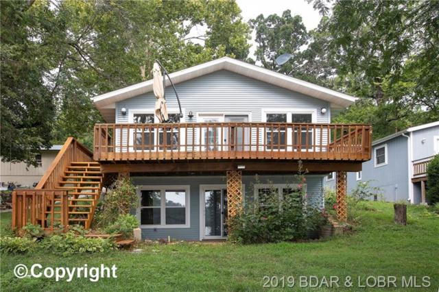 646 Fowlers Point, Camdenton, MO 65020 (MLS #3517676) :: Coldwell Banker Lake Country