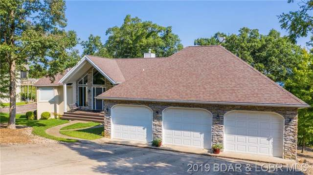 127 Viewpoint Drive, Camdenton, MO 65020 (MLS #3519279) :: Coldwell Banker Lake Country