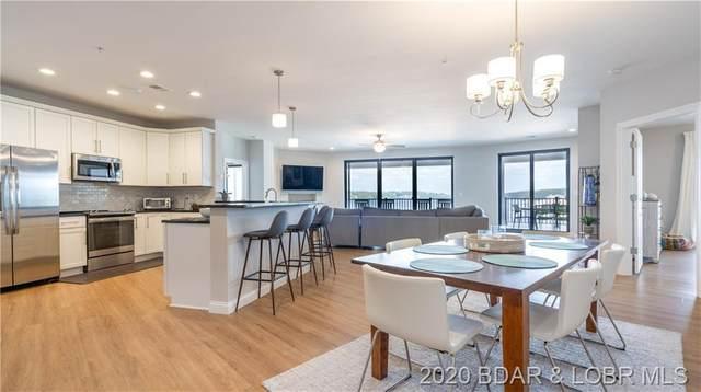 166 Captiva Drive 9C, Sunrise Beach, MO 65079 (#3519615) :: Matt Smith Real Estate Group