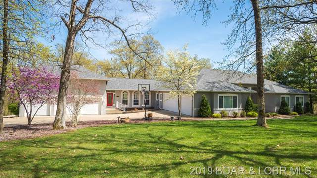 578 Buckingham Drive, Camdenton, MO 65020 (MLS #3519758) :: Coldwell Banker Lake Country