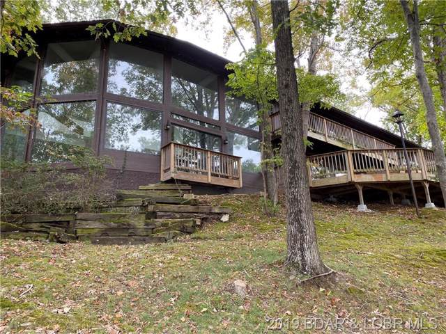 1450 Linn Creek Road, Lake Ozark, MO 65049 (MLS #3519956) :: Century 21 Prestige