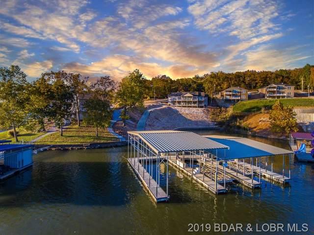 698 Waterfowl Road, Linn Creek, MO 65052 (MLS #3521297) :: Century 21 Prestige