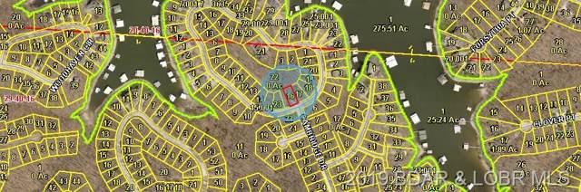 488 Cambridge Drive, Lake Ozark, MO 65049 (MLS #3521436) :: Century 21 Prestige