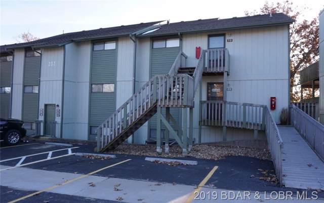 237 Southwood Shores Drive 1C, Lake Ozark, MO 65049 (MLS #3521525) :: Coldwell Banker Lake Country
