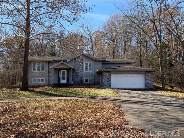 625 Osage Hills Road, Lake Ozark, MO 65049 (MLS #3521536) :: Coldwell Banker Lake Country