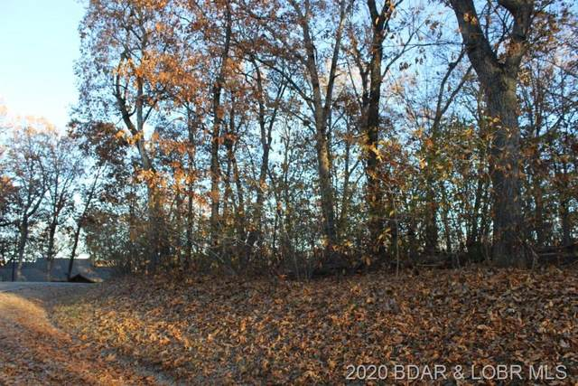 Lot 196 Imperial Point, Lake Ozark, MO 65049 (MLS #3521785) :: Coldwell Banker Lake Country