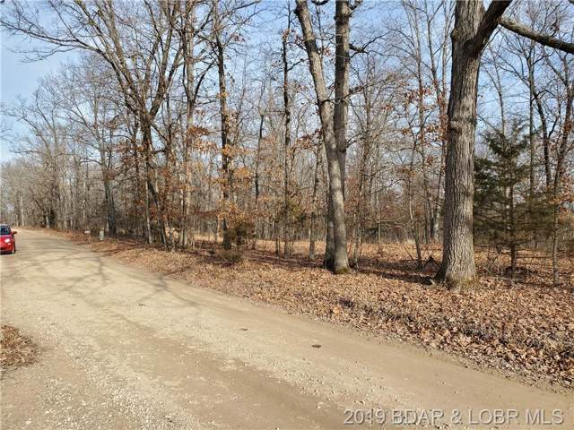 Lot 21 Happy Hours, Rocky Mount, MO 65072 (MLS #3521865) :: Coldwell Banker Lake Country