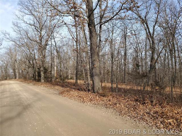 Lot 20 Happy Hours, Rocky Mount, MO 65072 (MLS #3521867) :: Coldwell Banker Lake Country