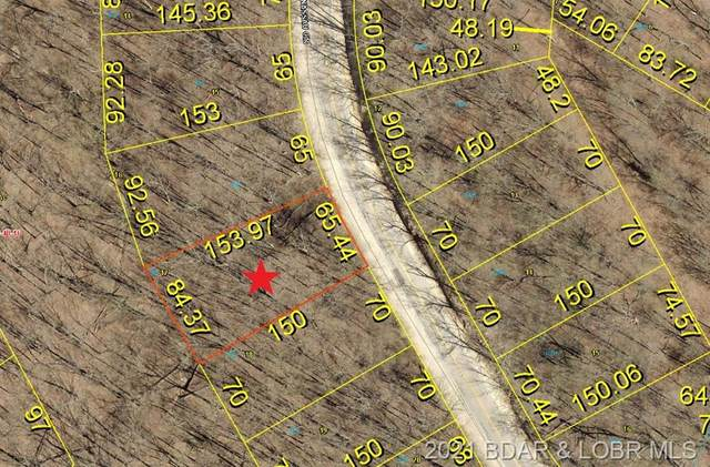Lot 981 Nassau Circle, Four Seasons, MO 65049 (MLS #3521915) :: Coldwell Banker Lake Country