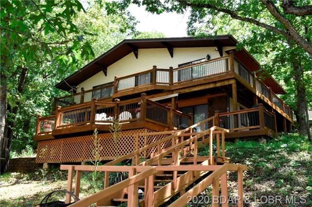 278 Dennison Drive, Linn Creek, MO 65065 (MLS #3522119) :: Century 21 Prestige