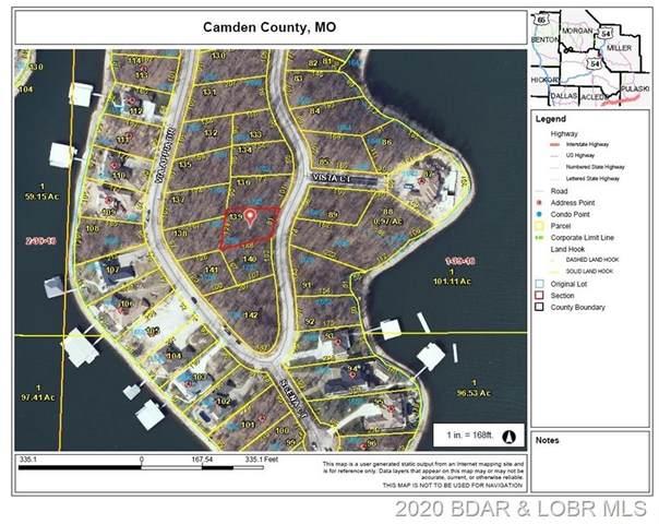 1706 Via Appia, Porto Cima, MO 65079 (MLS #3522331) :: Coldwell Banker Lake Country