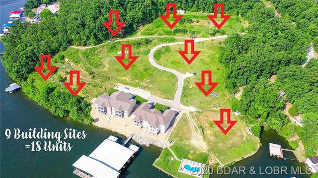 Wilbus Drive, Sunrise Beach, MO 65079 (MLS #3522460) :: Coldwell Banker Lake Country