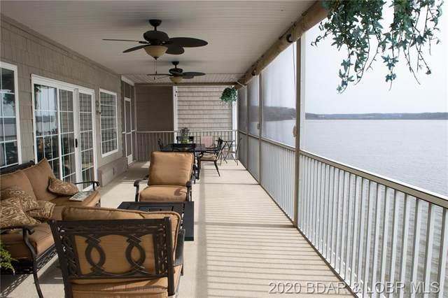 68 Lighthouse Road #802, Lake Ozark, MO 65049 (MLS #3522782) :: Coldwell Banker Lake Country
