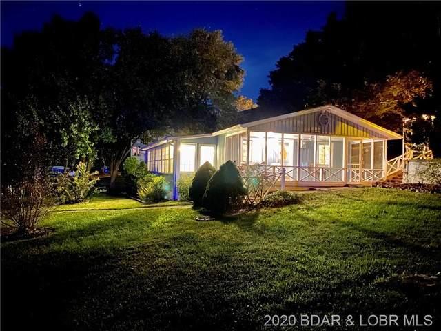 51 Sycamore Beach Drive, Camdenton, MO 65020 (MLS #3523306) :: Coldwell Banker Lake Country