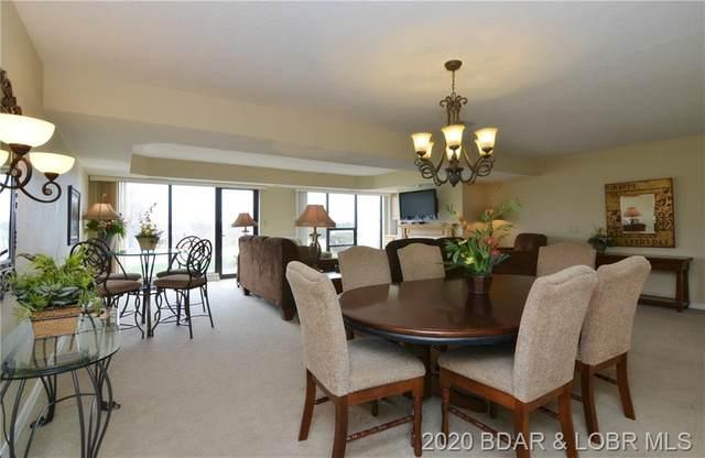 85 La Jolla Drive 1A, Lake Ozark, MO 65049 (MLS #3523331) :: Century 21 Prestige