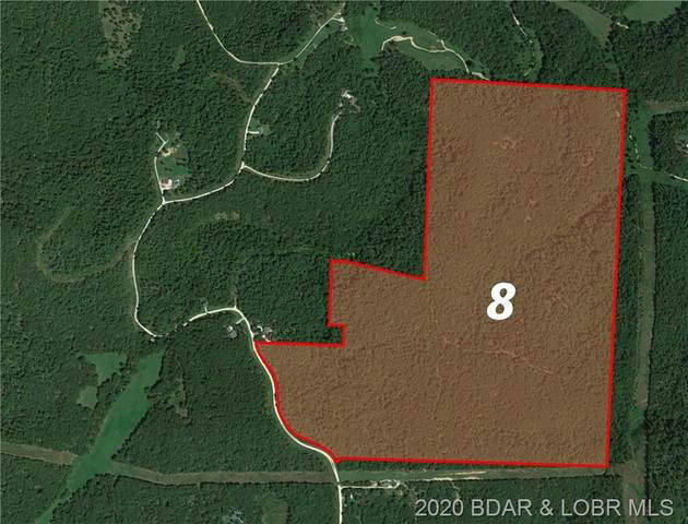 Tract 8 Copperstone Road, Camdenton, MO 65020 (MLS #3523467) :: Coldwell Banker Lake Country