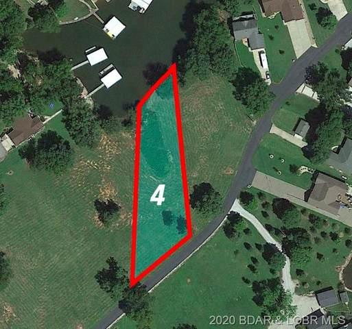 Lot 4 Drake Lane, Climax Springs, MO 65324 (MLS #3523656) :: Coldwell Banker Lake Country