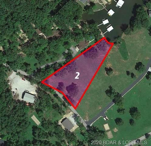 Lot 2 Drake Lane, Climax Springs, MO 65324 (MLS #3523658) :: Coldwell Banker Lake Country