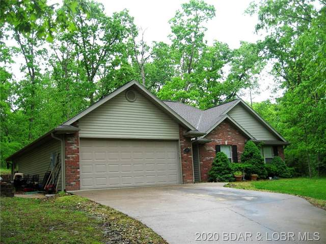 1297 Spring Creek Drive, Sunrise Beach, MO 65079 (MLS #3524171) :: Coldwell Banker Lake Country