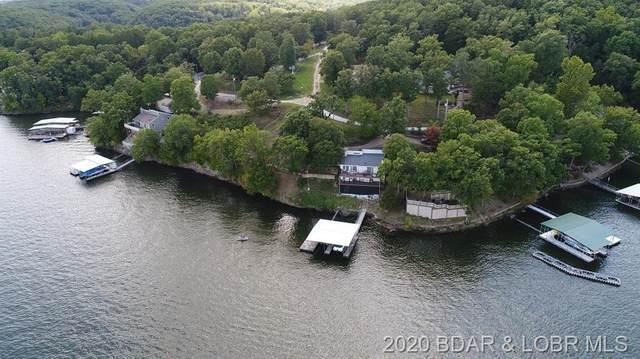 Lot 6 Stoneledge Estates, Sunrise Beach, MO 65079 (MLS #3524205) :: Coldwell Banker Lake Country