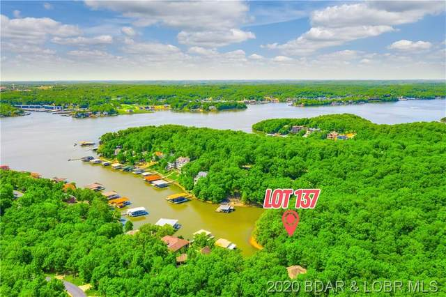 137 Cliffstone Lane, Villages, MO 65079 (MLS #3524283) :: Coldwell Banker Lake Country