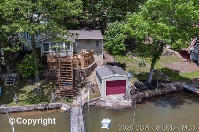 28 Gingerbread Loop, Gravois Mills, MO 65037 (MLS #3524448) :: Coldwell Banker Lake Country