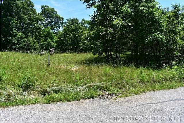 Lot 6 Brentwil Estates, Linn Creek, MO 65052 (MLS #3524600) :: Columbia Real Estate
