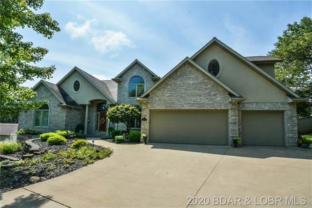 1295 Cayman Drive, Osage Beach, MO 65065 (MLS #3524703) :: Coldwell Banker Lake Country