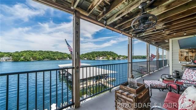 297 Flynn Rd Flynn Road 9 & 10, Lake Ozark, MO 65049 (MLS #3525049) :: Coldwell Banker Lake Country