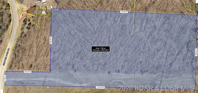 77 Shawnee Four Drive, Sunrise Beach, MO 65079 (MLS #3526281) :: Coldwell Banker Lake Country