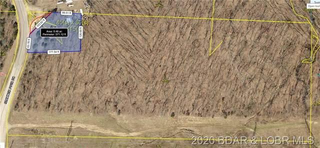 5A Shawnee Four Drive, Sunrise Beach, MO 65079 (MLS #3526282) :: Coldwell Banker Lake Country