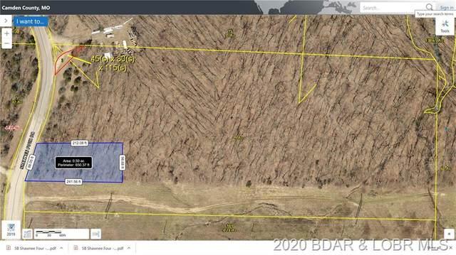 5C Shawnee Four Drive, Sunrise Beach, MO 65079 (MLS #3526284) :: Coldwell Banker Lake Country