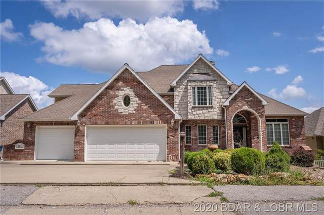 146 Crescent Bluff, Camdenton, MO 65020 (MLS #3526318) :: Coldwell Banker Lake Country