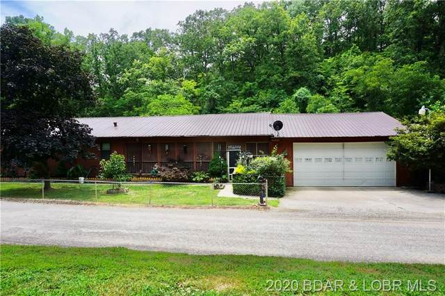 1052 & 1317 Dodd's Camp Road, Climax Springs, MO 65324 (MLS #3526520) :: Coldwell Banker Lake Country