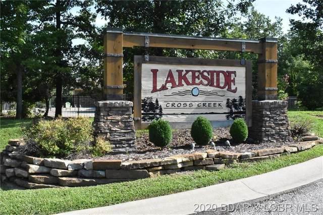 Lot 64 Lakeside At Cross Creek, Camdenton, MO 65020 (MLS #3526793) :: Coldwell Banker Lake Country