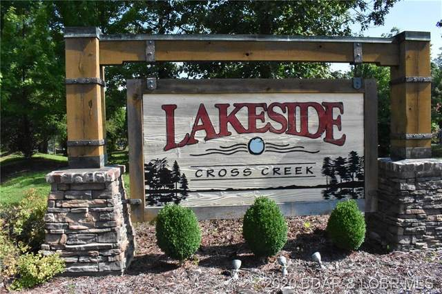 Lot 61 Lakeside At Cross Creek, Camdenton, MO 65020 (MLS #3526796) :: Coldwell Banker Lake Country