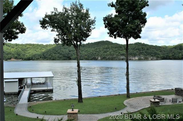 719 Wild Life Drive, Climax Springs, MO 65324 (MLS #3526816) :: Coldwell Banker Lake Country