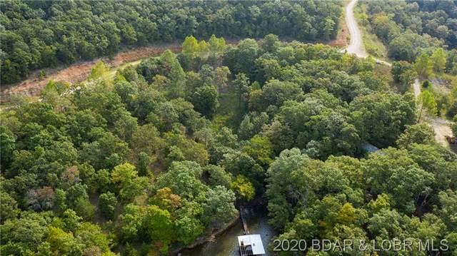 Kips Cove Road, Camdenton, MO 65020 (MLS #3526874) :: Coldwell Banker Lake Country